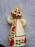 Кукла болванчик качается, фото №2