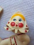 Кукла болванчик качается, фото №3