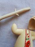 Кукла болванчик качается, фото №5