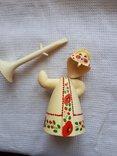 Кукла болванчик качается, фото №8