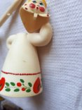 Кукла болванчик качается, фото №9