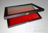 Витрина для орденов, медалей,значков и других предметов коллекционирования, фото №2