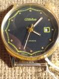 Часы СЛАВА новые ау-1 паспорт. photo 5