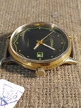 Часы СЛАВА новые ау-1 паспорт. photo 8