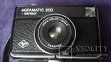 Фотоаппарат Agfamatic200 sensor, фото №4
