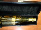 24K GOLD шампанское, фото №4