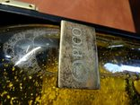 24K GOLD шампанское, фото №7