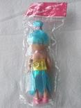 Кукла куколка новая в упаковке 12 см, фото №5