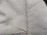 Традиційна чоловіча полотняна сорочка 1920х рр. Борщівський р-н, фото №8