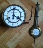 Старинные часы., фото №7