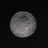4 гроша 1766 -FS