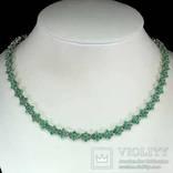 Изумрудное ожерелье, фото №2