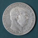 1 талер 1859, фото №2