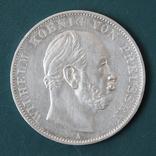 1 талер 1871, фото №3