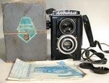 1955 Фотоаппарат