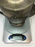 Кофейник (серебро 800 пробы), фото №13