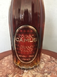 Коньяк Cognac Camus Grand V.S.O.P 70 Cl, 40%vol France photo 2