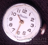 Женские часы Волга золотые photo 7