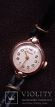 Женские часы Волга золотые photo 8