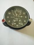 Часы авиационные АЧС-1, фото №3
