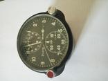 Часы авиационные АЧС-1, фото №4