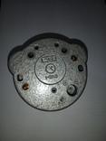 Часы авиационные АЧС-1, фото №7