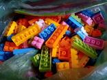 Конструктор Toy brick (тип Лего), фото №3