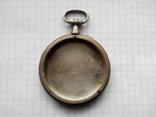 Часы (корпус и остатки механизма) photo 3