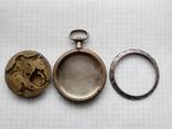Часы (корпус и остатки механизма) photo 4