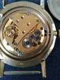 Часы наручные POJOT de luxe на ходу photo 11