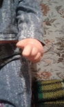 Кукла СССР 53см в родной  одежде, фото №5