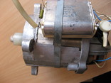 Электродвигатель ДКМ-1УХЛ4, фото №4