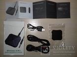 Аудио передатчик приемник Bluetooth с аккумулятором №2