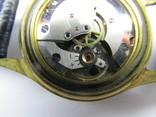 Часы Osco De - Luxe, механические, Германия, ЦСС, позолота 20М, фото №10