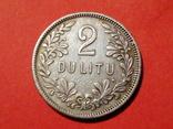 2 лит 1925 Литва photo 2