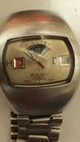 """Швейцарские наручные часы « Sicura"""" photo 1"""
