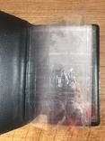 Альбом для монет з різними комірками, фото №3