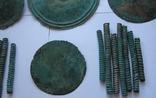 Металлопластика - киммерийцы. photo 6