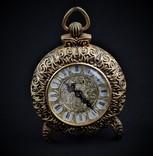 Часы настольные Emss Европа