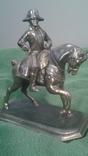Наполеон на коне Франция
