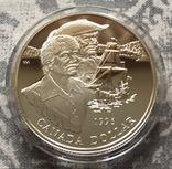 Canada 1 dollar 1995