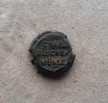 Пломба Graf blucher mulle, фото №2