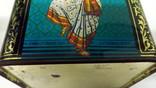Банка большая 500 г., индийский чай., фото №5