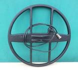 Катушка , диаметр  - 38 см.