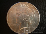 "1 доллар ""Liberty"" 1923"