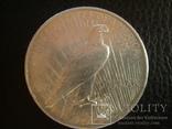 "1 доллар ""Liberty"" 1923 photo 3"