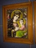 Пара икон, фото №3