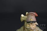 Старинные статуэтки из Папье Маше Friedel Sonneberger Figur photo 7