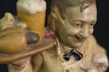 Старинные статуэтки из Папье Маше Friedel Sonneberger Figur photo 8
