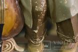 Старинные статуэтки из Папье Маше Friedel Sonneberger Figur photo 10